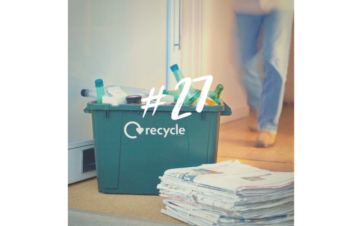 Why recycling is far from a solution?