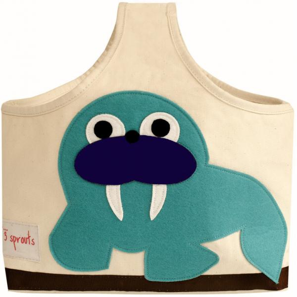 Storage caddy - Walrus *** out of stock ***