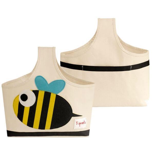 Füles tároló - Méhecske