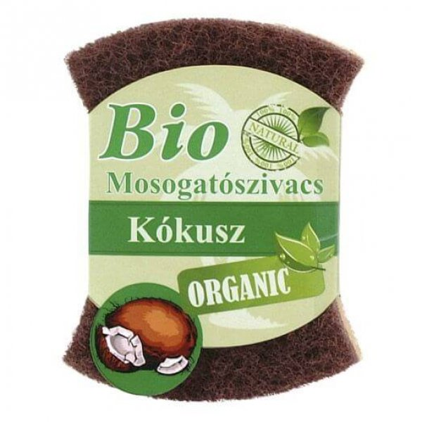 Bio Natural Sponge Coir 2 db