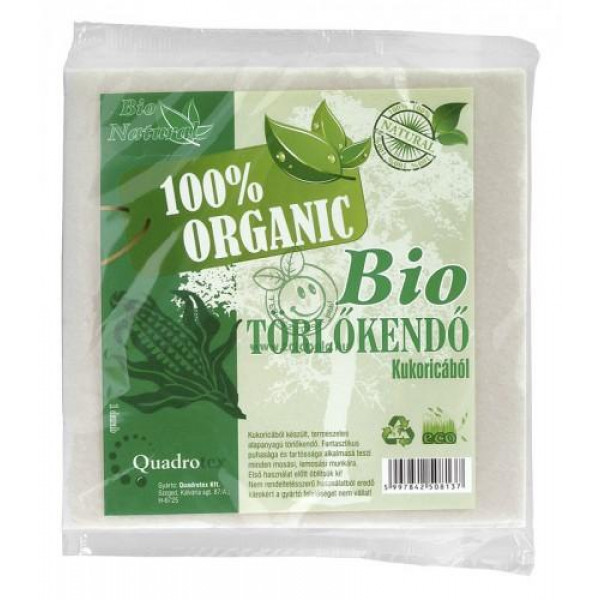 Bio Natural Cloth, 1 pcs