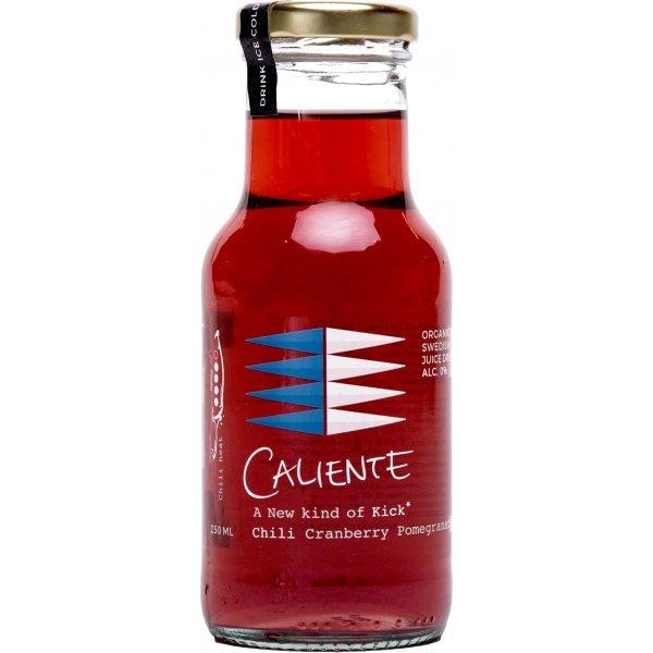 Caliente Vörösáfonya Gránátalma Chili