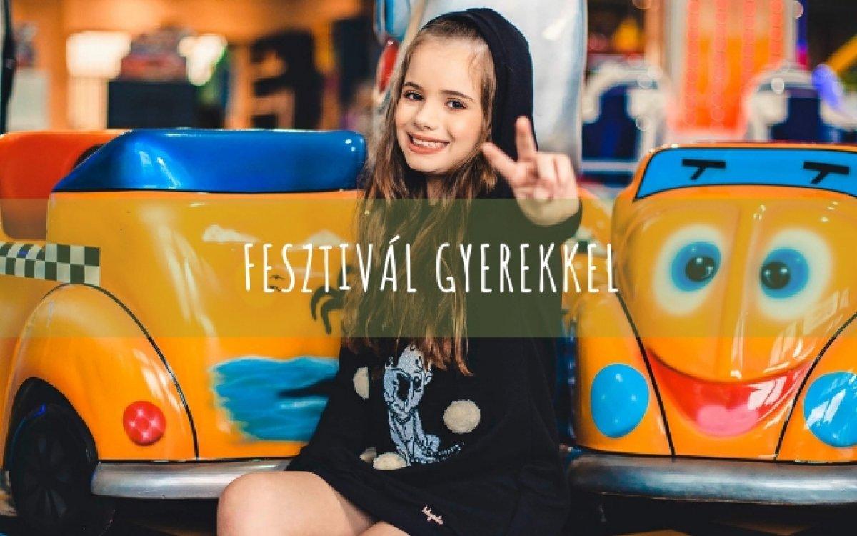 Festival With Children