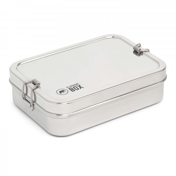 Single tier lunchbox