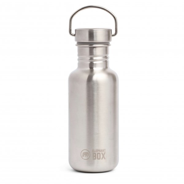 Single wall water bottle – 500ml