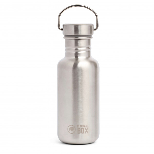 Single wall water bottle, 500ml