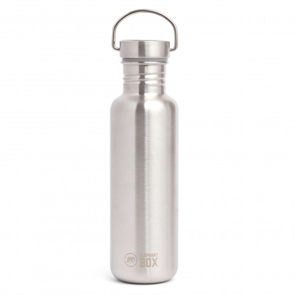 Single wall water bottle 800ml