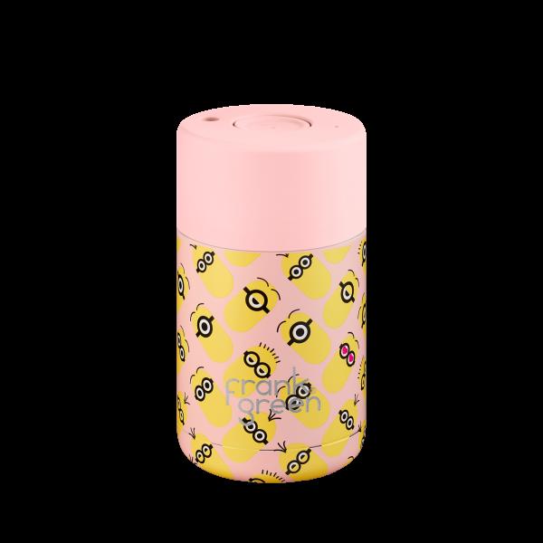 Minion ceramic reusable cup 10oz / 295 mL Blushed ...