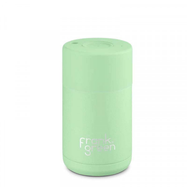 Ceramic reusable cup 295 ml