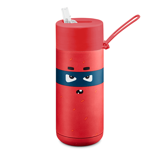 Robin drink bottle for kids
