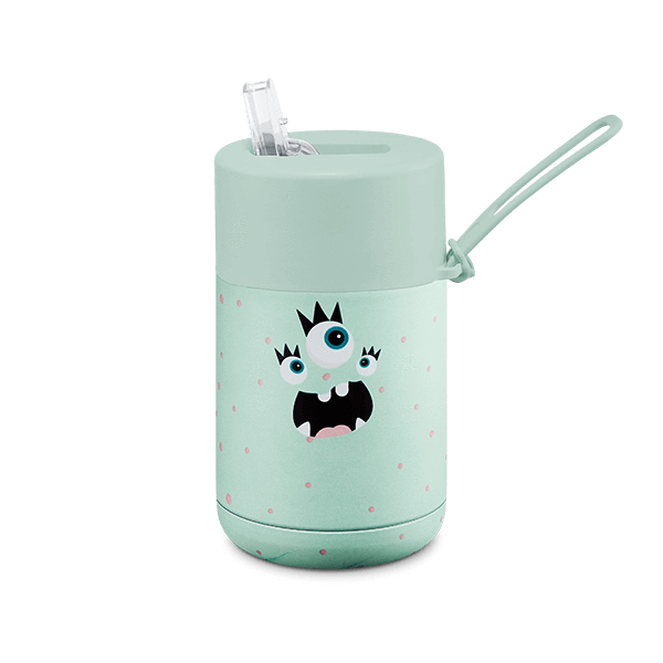 Forrest drink bottle for kids