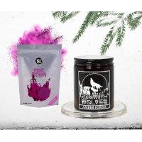 Vegán pink ajándékcsomag