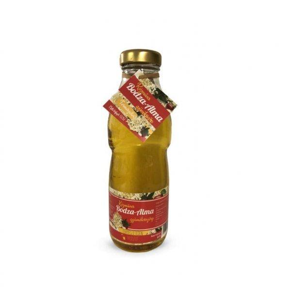 Kézműves Bodza - Alma Gyümölcsszörp, 500 ml