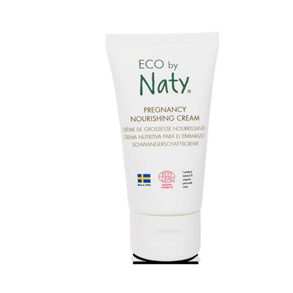 Eco by Naty terhességi bőrtápláló krém 50 ml