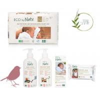 Naty Newborn Pack