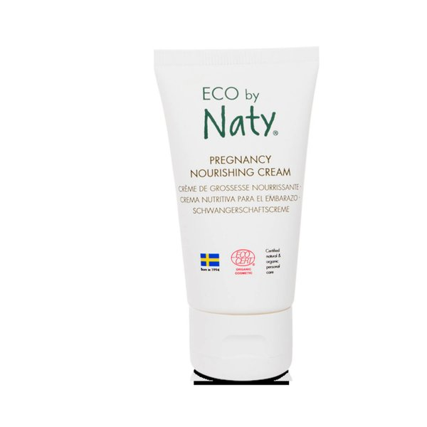 Eco by Naty pregnancy nourishing cream 50 ml