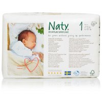 Naty® 1-es biopelenka 2-5 kg