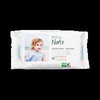 Naty® baba törlőkendő - illatanyag mentes 3 cs...