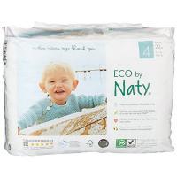 Naty bio nadrágpelenka 4-es méret, 22 db (8-15 k...