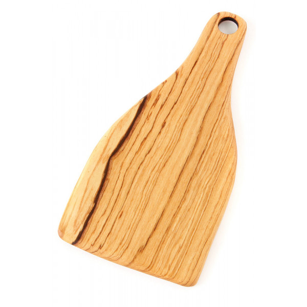 Olive Wood Squared cutting board