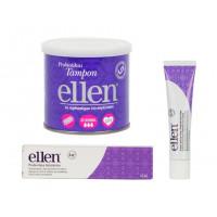 Ellen® economy Package