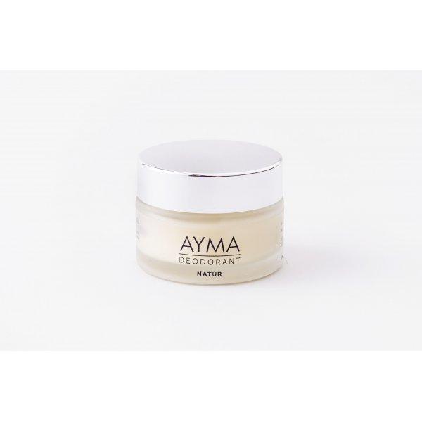 NATURAL  deodorant cream 30 g