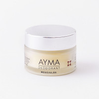 AYMA FEMALE TRIO REBIRTH deodorant cream 30g