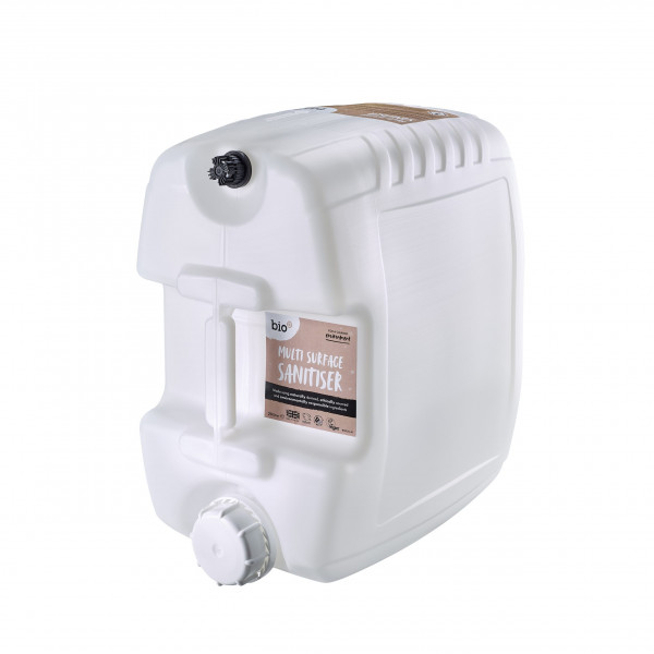 Bio-D Multi surface sanitiser 20l