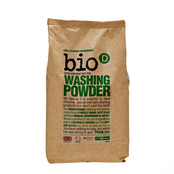 Bio-D Mosópor 2kg