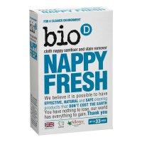 Bio-D Nappy Fresh pelenka fertőtlenítő és folt...