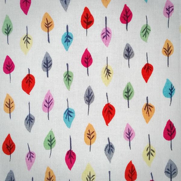 Textil zsebkendő Indián nyár Bless you, S mére...