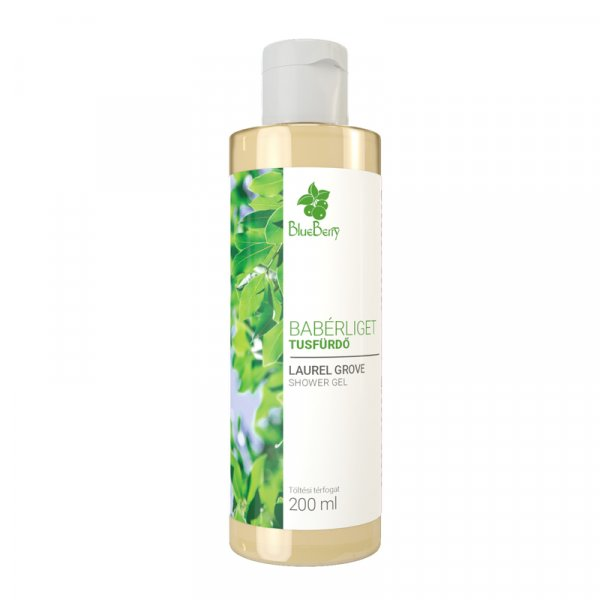 Laurel Grove Shower Gel, 200 ml