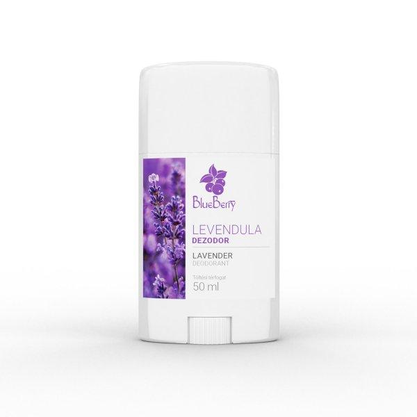 Lavender Deodorant, 50ml