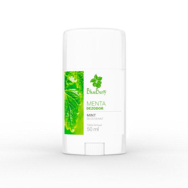 Mint Deodorant, 50ml