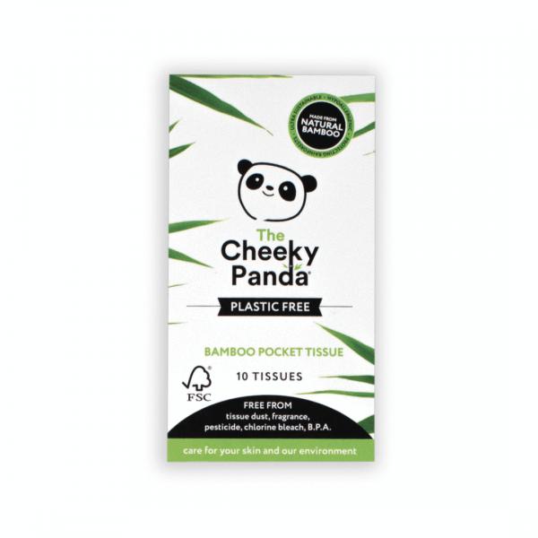 Bamboo Pocket Tissue