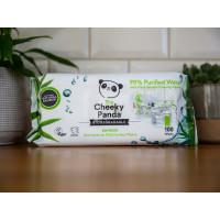 Cheeky Panda Anti-Bacterial Bamboo Multi Surface W...