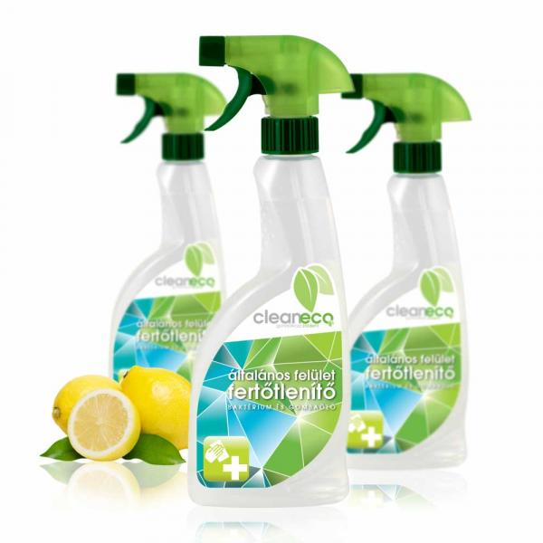 Cleaneco general Surface Disinfectant 0.5l