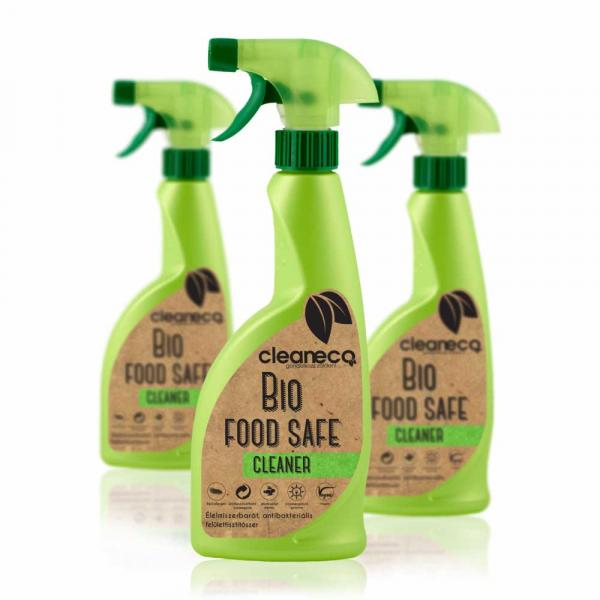 Cleaneco BIO Food safe cleaner 0,5 L