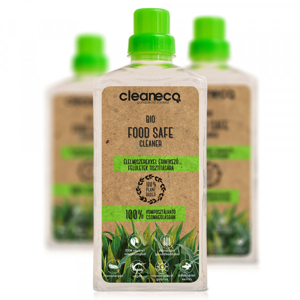 Cleaneco BIO Food safe cleaner 1 L refill