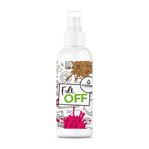 Cleanne FoltOFF universal stain remover