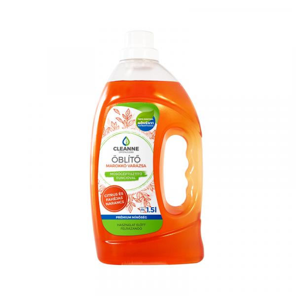 Cleanne fabric softener Marocco's Magic 1,5l (citr...
