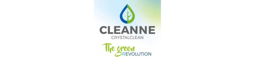 Cleanne Crystalclean