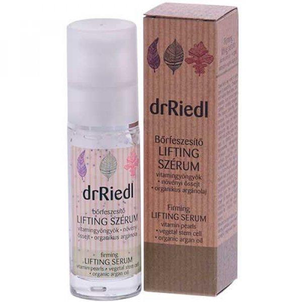 Dr Riedl bőrfeszesítő hatású lifting Szérum 30 ml