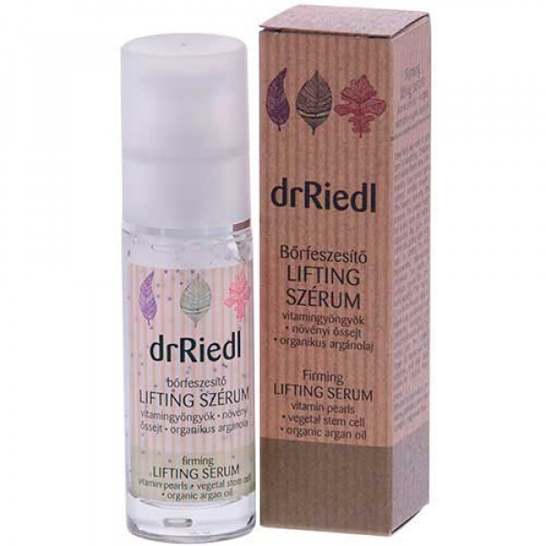 Dr Riedl Regenerating Lifting Serum 30 ml