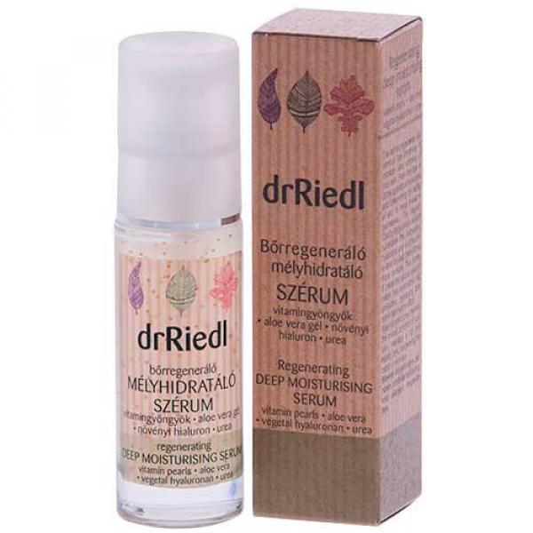 Dr Riedl bőrregeneráló hatású mélyhidra...