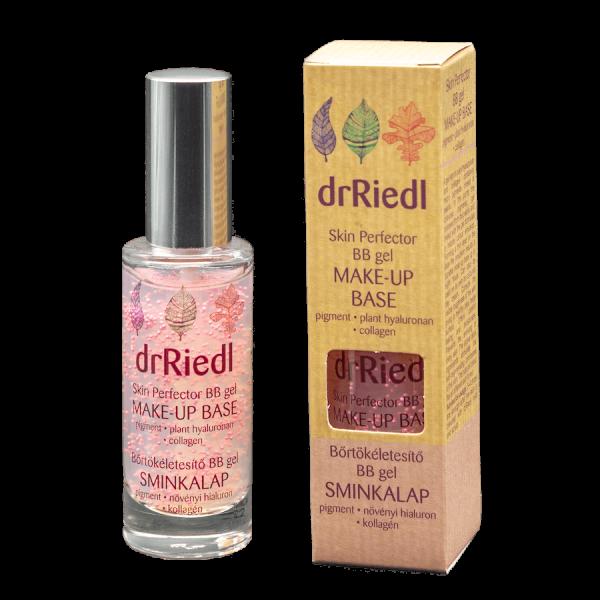 Dr Riedl skinperfector BB gel make up base 30ml