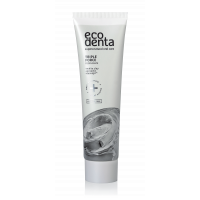 ECODENTA EXTRA Triple effect toothpaste with white...