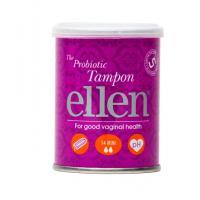 ellen® probiotikus tampon mini