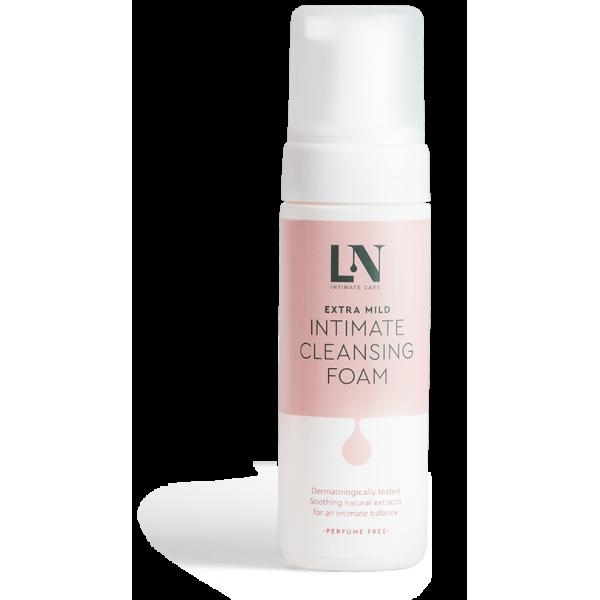 Ellen® Intimate Cleansing Foam - NEW!