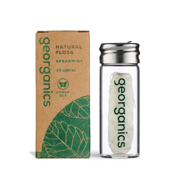 Natural Floss - Spearmint
